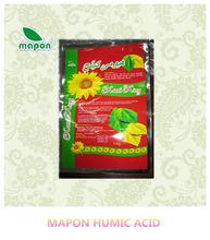 Humic Acid Foliar Spray Fertilizer