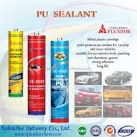 SP-1018 pu auto windshield sealant
