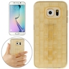 New design Soft Protective TPU TPU Cover for Samsung Galaxy S6 Edge