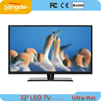 As seen on tv 2014 new product made in China 32'' flat screen television