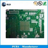 DVD PCBA Prototype DVD Player PCB Clone Factory