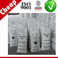 Chosen by buyers in 100 countries industry grade caustic soda 99%