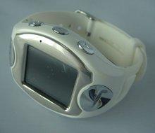 2012 Quad band wrist watch phone