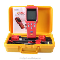 XTOOL X-100 Auto Scanner All Cars Key Programmer Card Renault