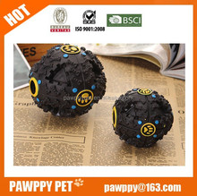 dog toy /dog educational toy /can put pet dog food inside