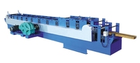 alibaba china supplier whole life after sale service z type steel purlin forming machine