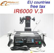 Free tax and Shipping LY IR6000 V.3 Infrared BGA Rework Station UK Ship No Customs Duty