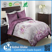 actory 100%cotton bedding set & bed sheet&duvet comforter