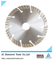 diamond saw blade for cutting concrete road ,ceramic, black stone