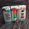 Eco-friendly butane hash oil silicone container in high quality