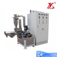 Easy clening Lab powder coating machine