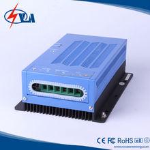 60A 12/24V mppt wind solar hybrid charge controller