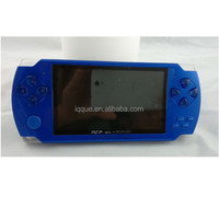 4.3 Inch screen Japanese style video game console game player CY910