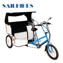electric bicycle rickshaw for sale