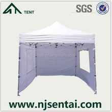 3x3 easy up outdoor canvas bell tent for sale