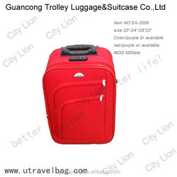 2012 telescopic trolley handle for luggage