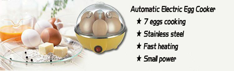 home egg boiler