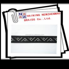 woven elastic band for men's underwear