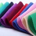 las ventas caliente 3d sándwich de aire la tela de malla para el bolso mochila para