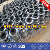 Custom rubber expansion joint/galvanized rubber flexible joint