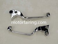 Motorcycle brake lever/motorcycle clutch lever/Clutch and brake lever for Harley Davidson