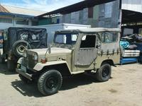 Mitsubishi Jeep 4 X 4