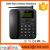 Low Cost Cordless Phone RL 230 GSM FWP(Fixed Wireless Phone), Desktop Home Phone
