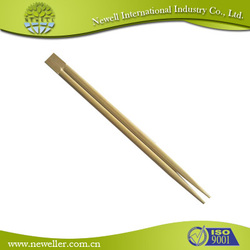 Paper covered disposable disposible chopsticks bamboo chopsticks without other chemical additive