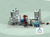 full automatic plaster of paris machine
