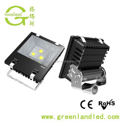 5 years guarantee high quality IP65 CE ROHS SAA 100W led flood light