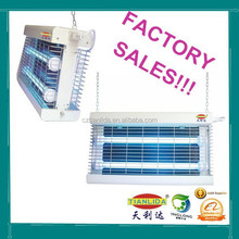Food Industry Used Electric Mosquito Insects killer Lamp---TLD6603