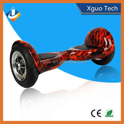 Adult stand up electric air scooter used