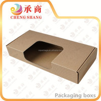 manufacturer customized top sales 300 gsm paper packaging gift in guangzhou