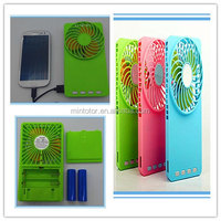 USB HAND FAN for mobile phone