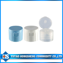 28mm Toiletries Packing Plastic Bottle Cap With Steak