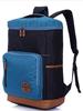 Hot sale CUTE Shoulder Bag Backpack Schoolbag Canvas Backpacks Casual Nylon Envelop backpack for Men Women