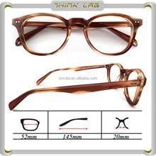 Cheap Optical Frame For Glases Tortoise Temple Specs Frames For Girls