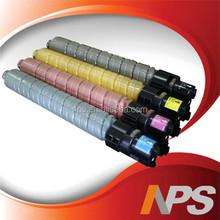For Ricoh Aficio MPC2000 color toner cartridge
