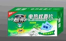 30pcs pack mosquito repellent mat