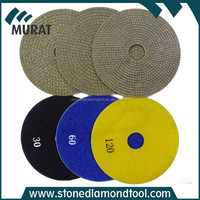 """4"""" Round Sharp grinding concrete cleaning tool"""