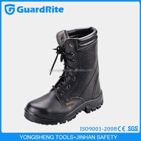 GuardRite Brand Cheap Tactical Boots , Famous Army Boots And Safety Shoes