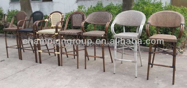 French Cafe Chairs Rattan French Cafe Bar Chair Buy French Cafe Bar Chair F