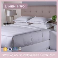 LinenPro Pure Cotton Bedding Sheet Disposable Bed Sheet Cross Stitch Bed Sheet