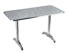 Best selling Modern stylish outdoor table PAT121