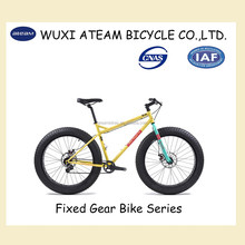 Megalith 26 Inch Fat Tire Offroad Bike