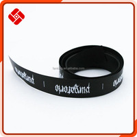 Produce wholesale printing grosgrain ribbons
