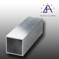 Perfil Rectangular Aluminio