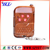 learning code led remote control china manufacturer