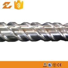plastic single screw extruder/plastic extruder/single screw extruder and barrels