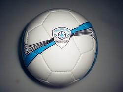 PVC machine stitching soccer ball size 5